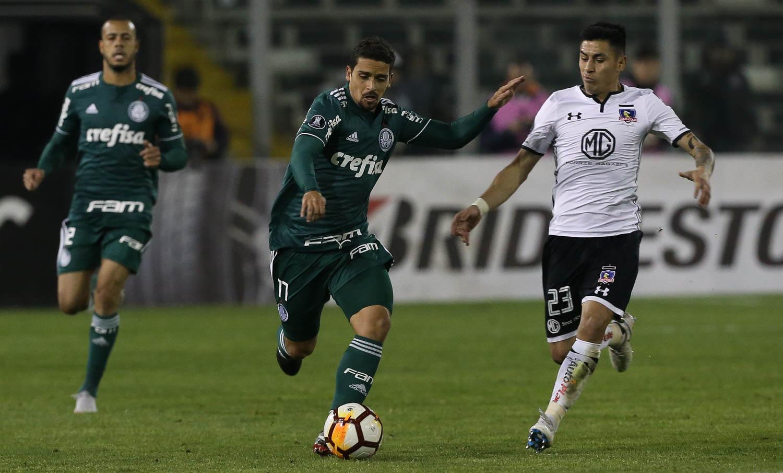 Colo-Colo pode sofrer punição por confronto diante do Palmeiras